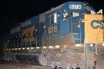 CSX 8319