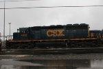 CSX 4033