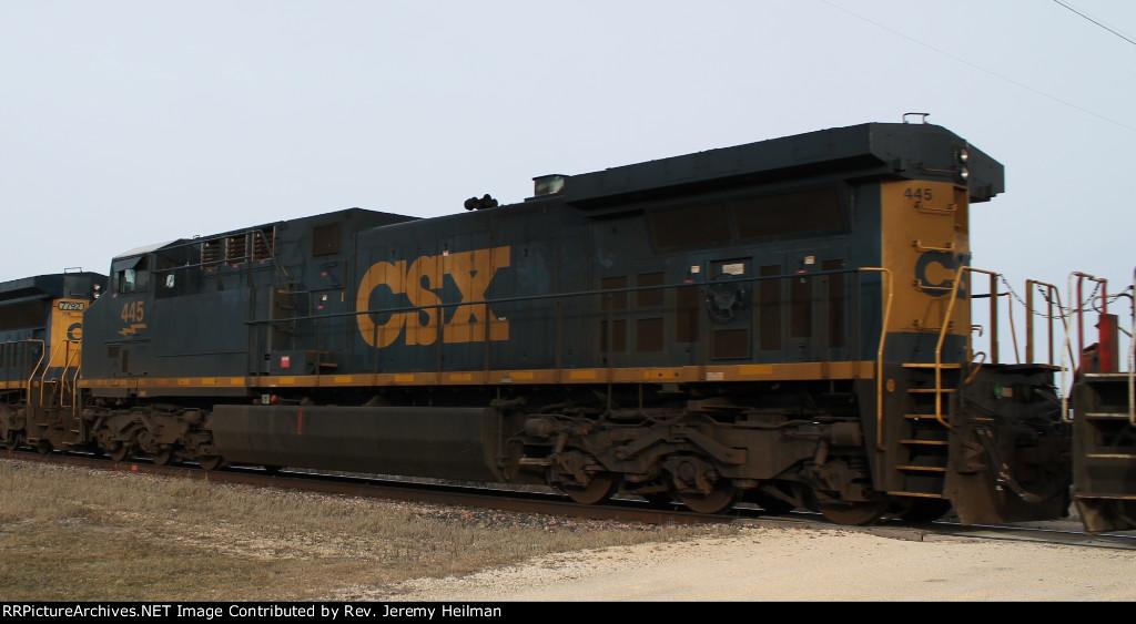 CSX 445 (1)