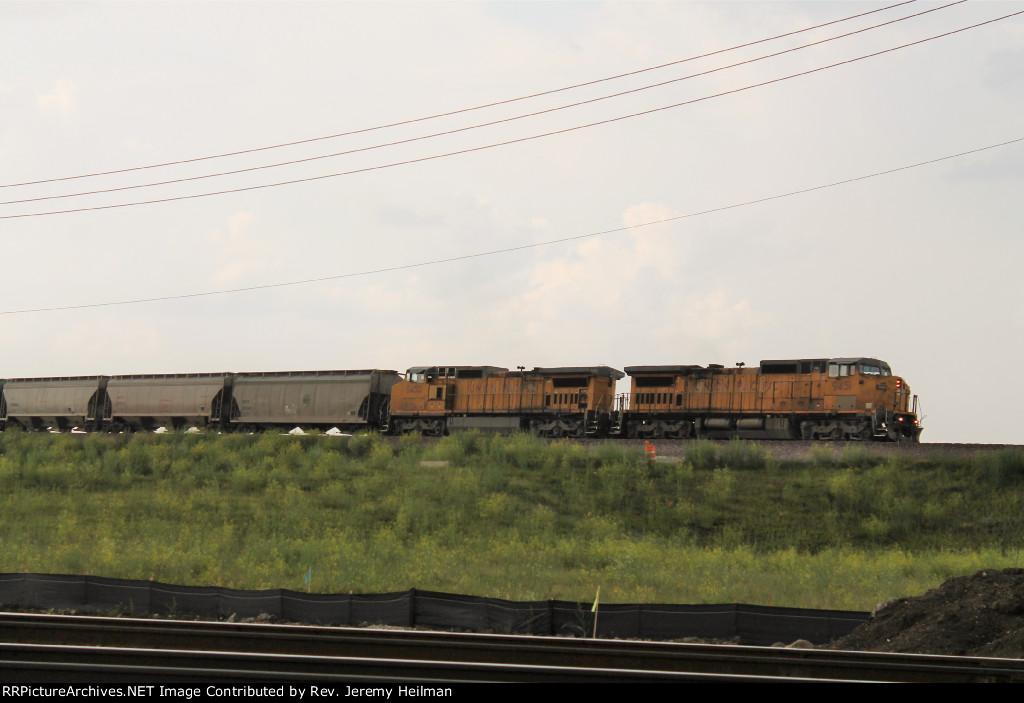UP 9450 & 9451 (2)