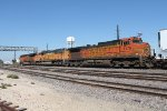 BNSF 6963 & others (3)