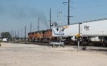 BNSF 6963 & others (4)