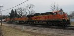 BNSF 7242 & others (1)