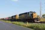 CSX 4031 & others (1)