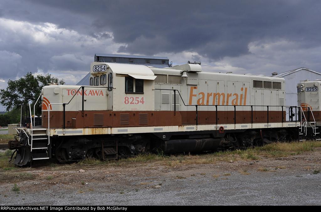 FMRC 8254