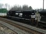 NS 8351 (C40-8W)
