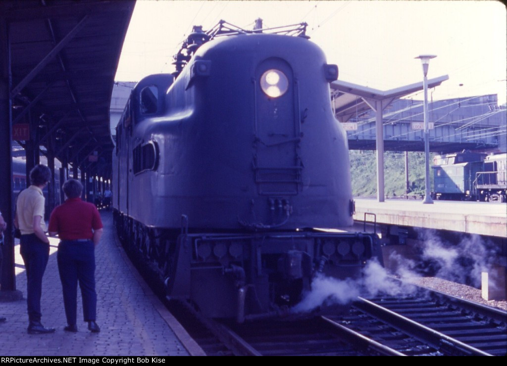 When NEC trains were steam-heated