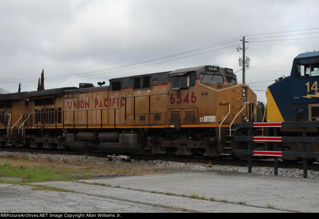 UP 6546