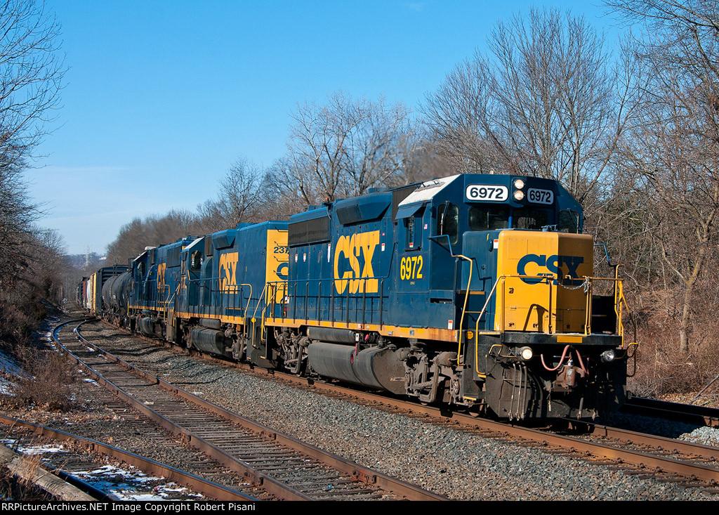 CSX Q300-27
