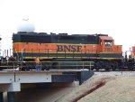 BNSF GP50 3190