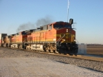 BNSF 4050
