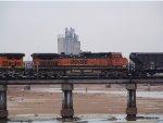 BNSF C44-9W 1024