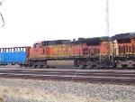 BNSF C44-9W 4759