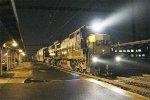 CSX C40-8 #7494 on Q301-16