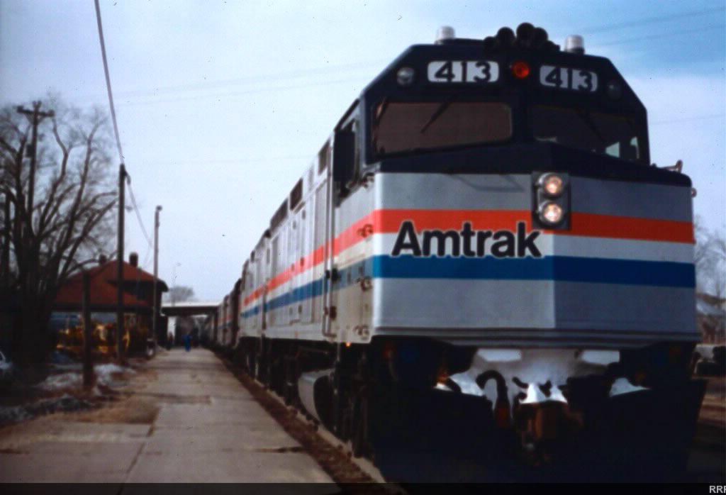 AMTK 413