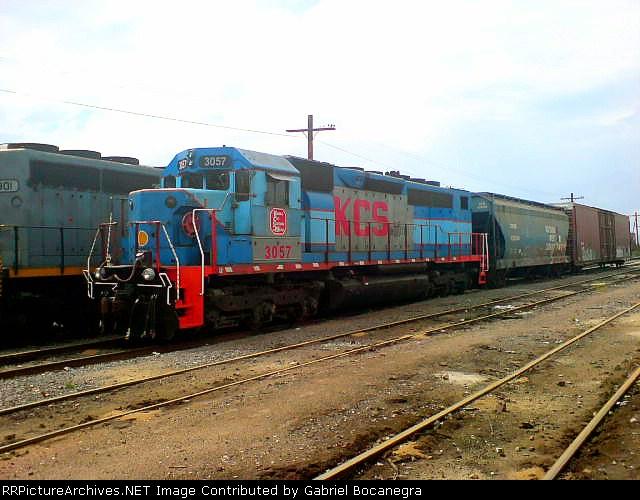 KCSM 3057