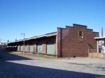 Seaboard Sod Station
