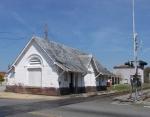 Seaboard passenger station
