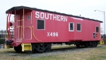 Southern X496