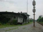 C&O depot