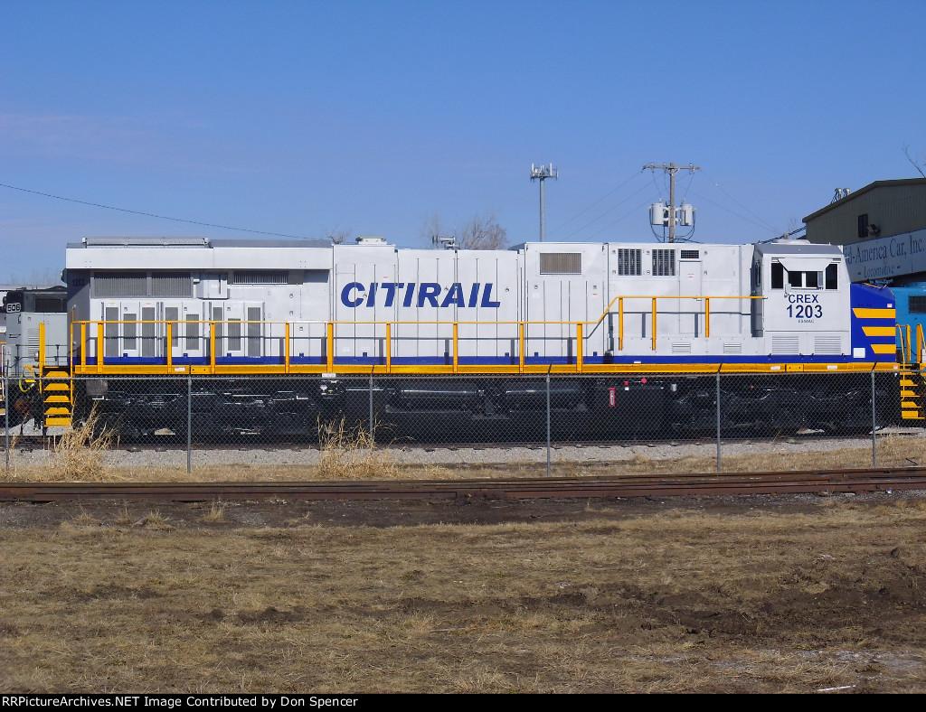 CREX 1203