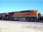 BNSF ES44DC 7740
