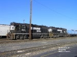 NS Dixie Switcher