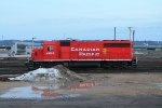 Canadian Pacific GP40