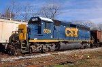 CSX 6081
