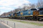 k040 crude oil train sb 12 noon
