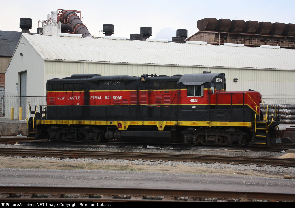 NCIR 4032