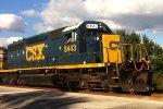 CSX 8443