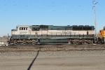 BNSF 9630