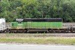 BNSF 2912