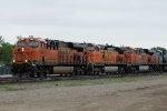 BNSF 6962