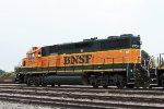 BNSF 2737