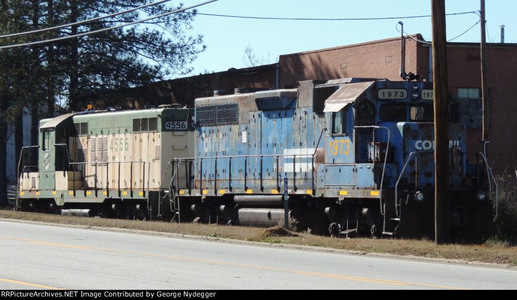 HRT 4556 & 1973
