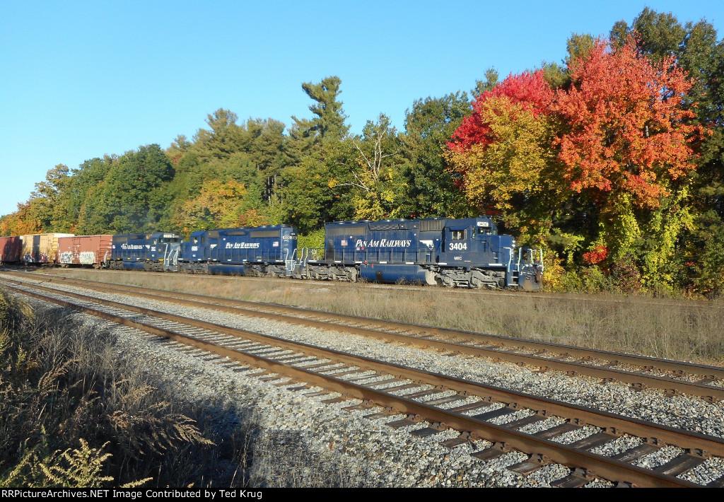MEC 3404, 606 & 352