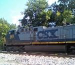 CSX 380