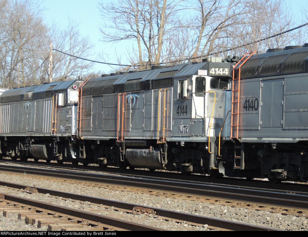 NJTR 4144