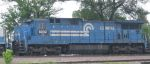 Funny looking ex-PRR