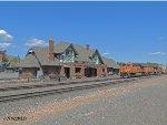 Flagstaff Depot