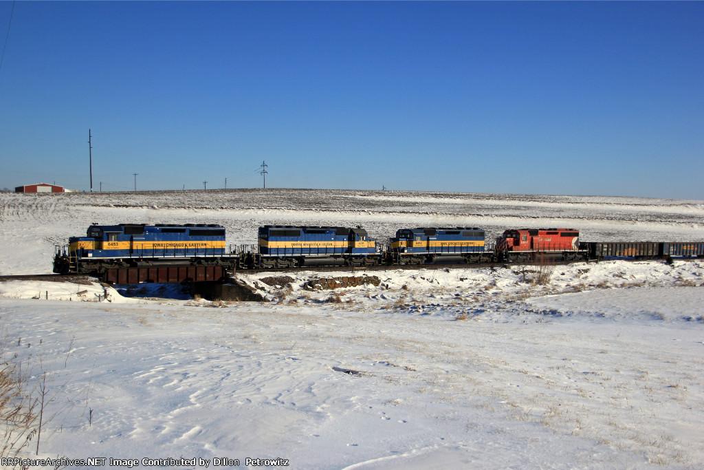 ICE 6453