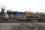 Alaska (USRP) 2803