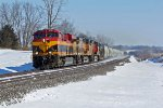 KCS 4701 Nice set of power Heads a Wb Freight,