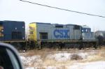 CSX 1509