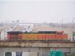 BNSF AC4400CW 5665
