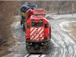 130418035 CP Rail's Humboldt Yard