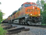 130717007 Eastbound BNSF taconite empties