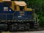 NECR 3845